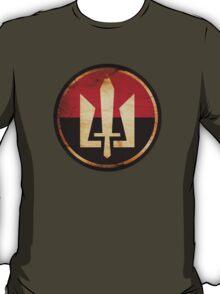 Ukraine Civil War T-Shirt