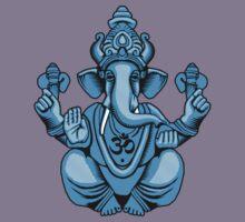 Ganesh BB by GrizzlyGaz