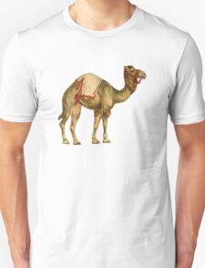 Vintage Circus Camel T-Shirt