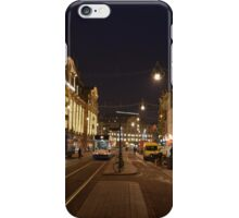 Early Morning Amsterdam Glow iPhone Case/Skin