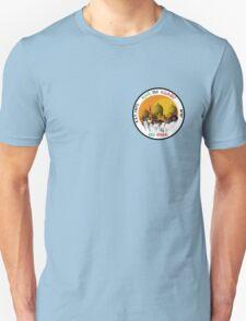 Abu Dhabi City Series Nº 2 Unisex T-Shirt