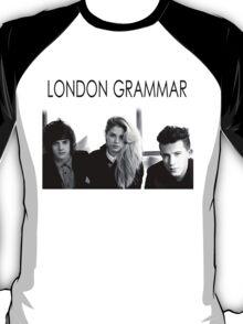 London Grammar band T-Shirt