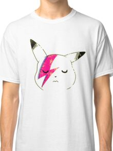 Pika bowie. Classic T-Shirt