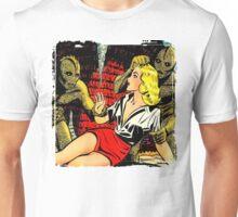 The Mole People Unisex T-Shirt