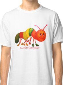 Scarlett Caterpillar Classic T-Shirt