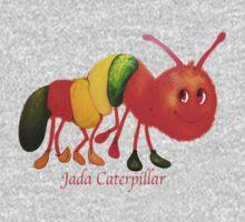 Jada Caterpillar Kids Clothes