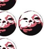 Falcor Sticker