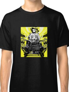 Thomas the Fright Train Classic T-Shirt