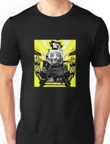 Thomas the Fright Train Unisex T-Shirt