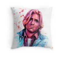 The Criminal Throw Pillow