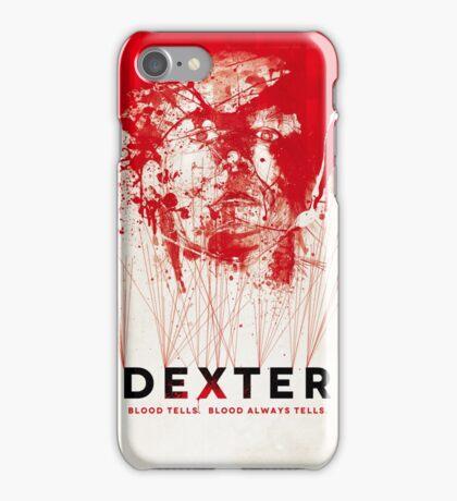 Dexter iPhone Case/Skin