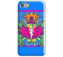 Gamer Heart iPhone Case/Skin