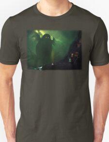 The Nearest Shore to R'lyeh Unisex T-Shirt