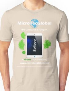 MicroTecGlobal Shirt 4 Unisex T-Shirt