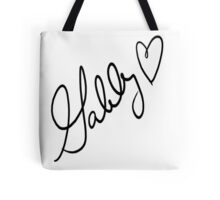 Signature Tote Bag