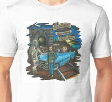 The Podcast Artwork Unisex T-Shirt