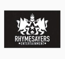 Rhymesayers Entertainment Logo by angelapiro