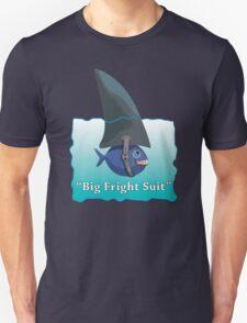 Big Fright Suit Unisex T-Shirt