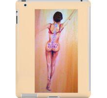 Reaching Perfection  iPad Case/Skin