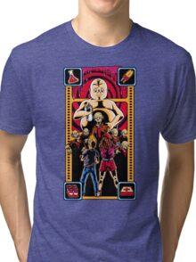 Epic Zombies Tri-blend T-Shirt