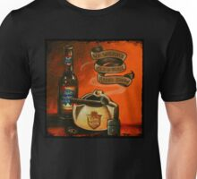 The One Year Anniversary Show Artwork Unisex T-Shirt