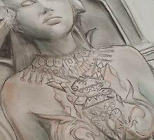 queen akasha by Shasta-MD