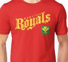 Hawaiian Royals Unisex T-Shirt