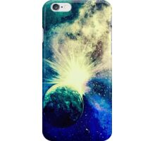 Space Out iPhone Case/Skin
