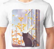 The Last Autumn Leaves Unisex T-Shirt