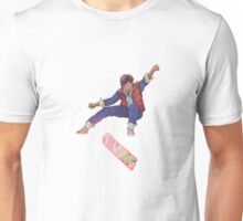 Marty Kickflip Unisex T-Shirt