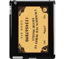 Biggie Smalls FO LIFE iPad Case/Skin