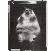 FAT CAT iPad Case/Skin