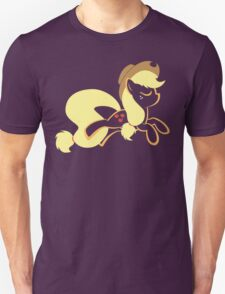 My Little Pony: Applejack Unisex T-Shirt