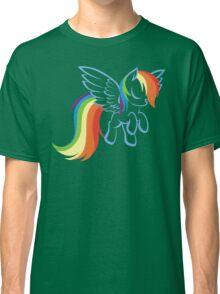 My Little Pony: Rainbow Dash Classic T-Shirt