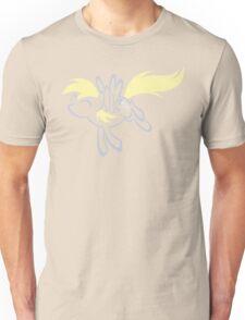 My Little Pony: Derpy Unisex T-Shirt