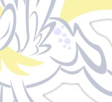 My Little Pony: Derpy Sticker
