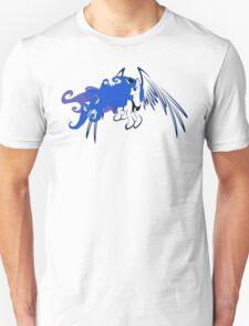 My Little Pony: Princess Luna Unisex T-Shirt