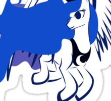 My Little Pony: Princess Luna Sticker