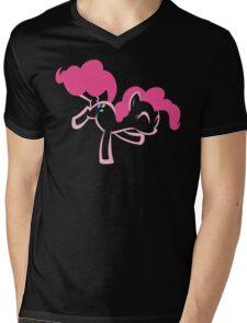 My Little Pony: Pinkie Pie Mens V-Neck T-Shirt