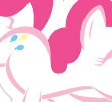My Little Pony: Pinkie Pie Sticker