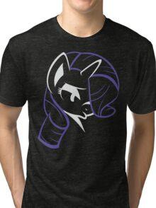 My Little Pony: Rarity Tri-blend T-Shirt
