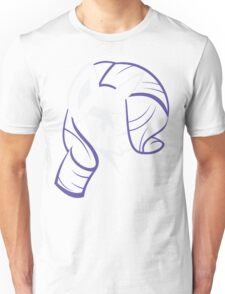 My Little Pony: Rarity Unisex T-Shirt