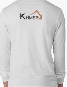 Khmer Long Sleeve T-Shirt