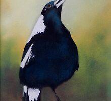Morning Song.  Sold by Sandra  Sengstock-Miller