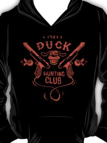 Duck Hunting Club T-Shirt