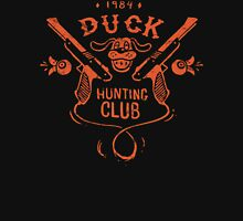 Duck Hunting Club Unisex T-Shirt