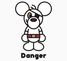Danger Mouse by JamesShannon