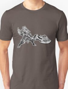 Monster Hunter 3U Hunter T-Shirt
