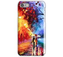Oil Painting 3 iPhone Case/Skin