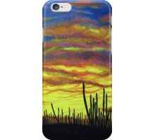 Oil Painting 4 iPhone Case/Skin